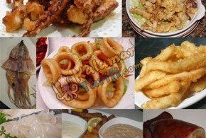 Dünya Mutfağında Kalamar Hangi Soslarla Nasıl Yapılır?